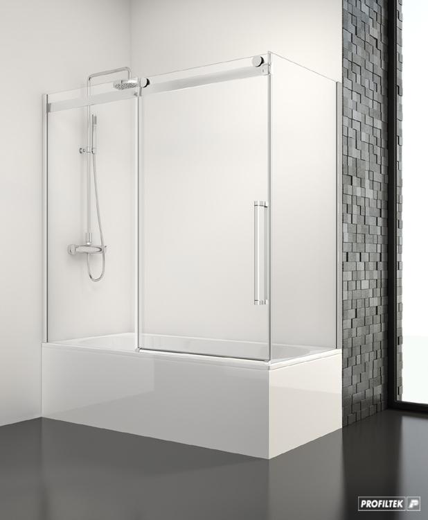 Gremidecor gremidecor mamparas ba eras y duchas - Baneras plegables para duchas ...